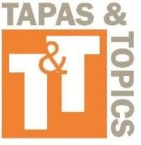EaWA Tapas & Topics - November