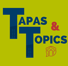 Tapas & Topics May