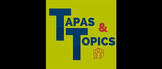 Tapas & Topics - Brews and Views