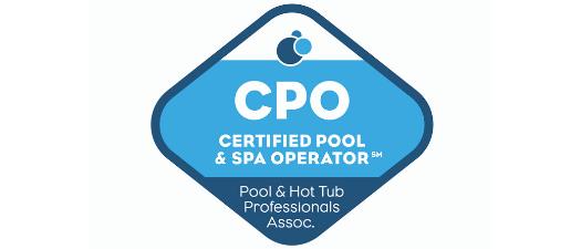 Virtual Certified Pool Operator (CPO)