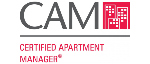 Certified Apartment Manager (CAM) - Fall