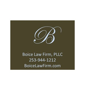 Boice Law Firm PLLC