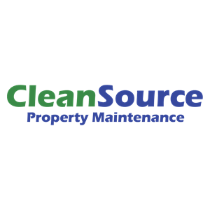 Clean Source Property Maintenance