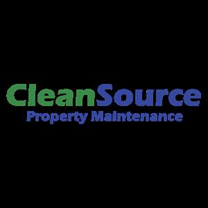 Clean Source Property Maintenance