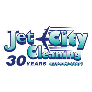 Jet City Cleaning