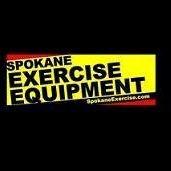 Spokane Exercise Equip.